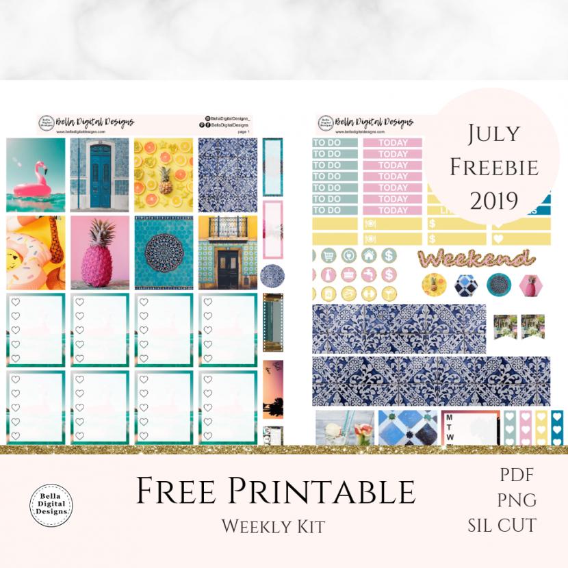 image regarding Free Printable Designs named No cost Printables/Blog site - Bella Electronic Ideas